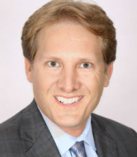 Jeff Zulauf, Vice president and mortgage broker, Fidelity Bank Mortgage