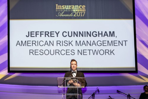 Broker celebrates Insurance Business Awards success