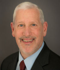 Jeffrey Rubin, Senior vice president and branch manager, Hub International Northeast