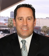Jeffery Short, Senior vice president, hospitality practice leader, Brown & Riding