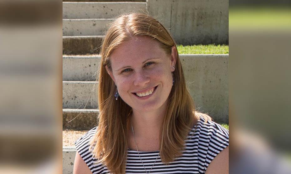Jemma Lieschke, Rewards consultant, Optus