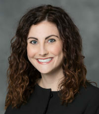 Jennie Carr, Senior commercial broker, Arlington/Roe