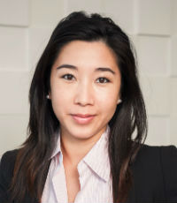 Jennifer Pham, Financial Lines Underwriter, Swiss Re Corporation Solutions