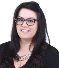 Jennifer Stackhouse, Underwriter, PAL Insurance Brokers Canada
