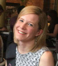 Jenny Hyde, Scheme manager and account executive, Stanmore Insurance Brokers