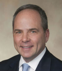 Jerry Horner Jr., Executive Vice President, Fisher Brown Bottrell Insurance, Inc.