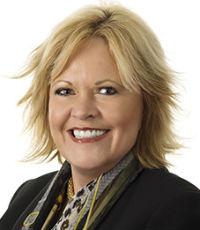 Jill Burns, EVP, operations Mountain West Financial