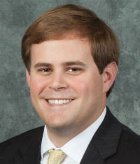 Jim Robinson, Account executive, Robinson & Stith Insurance