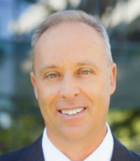 Joe Tyrrell, EVP, corporate strategy, Ellie Mae