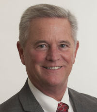 Joel Cavaness, President, Risk Placement Services Inc.