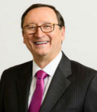 John Haley, CEO and director, Willis Towers Watson