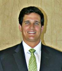 John Hohlt, Surety bond producer, Wortham Insurance & Risk Management