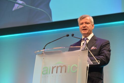 Airmic reveals how businesses are ignoring emerging risks