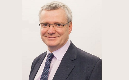 Airmic names new CEO