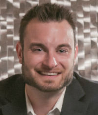 John McKay, Director of sales operations, EZLynx