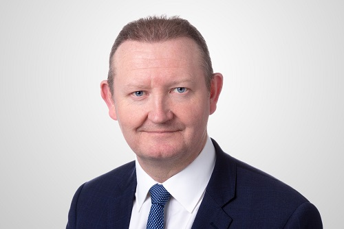 Gallagher reveals new CEO for key unit