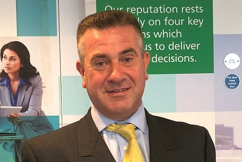 HDI beefs up property underwriting lines