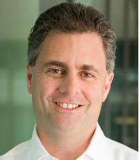 Jonathan Corr, President and CEO, Ellie Mae