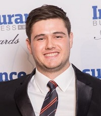 Jonathan Ross, Account executive, Aviso