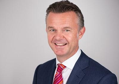 Pen Underwriting reveals new chief executive