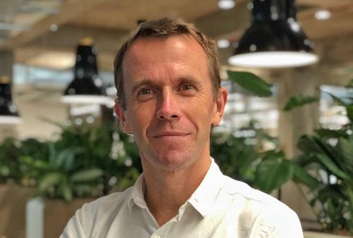 Comparethemarket.com reveals new CEO