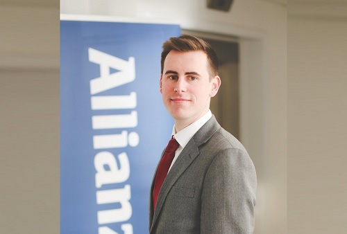 Allianz revs up motor team in Manchester