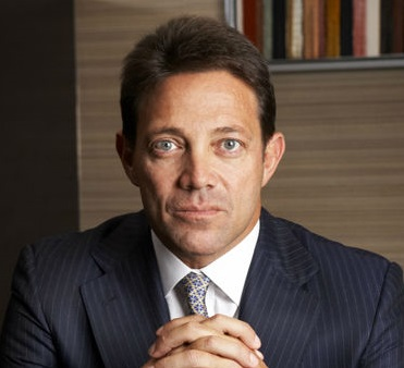Wolf of Wall Street linked to accused training firm