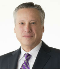 Joseph V. Taranto, Chairman of the board, Everest Re Group