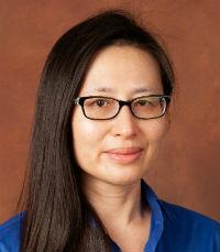 Josephine Yen, SVP of product management, Cloudvirga