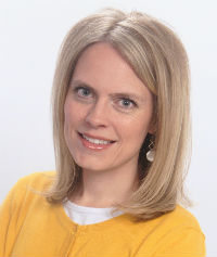 Julie Crow, Branch manager and loan originator, Primary Residential Mortgage