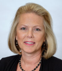 Julie Savage, Senior vice president/branch manager, Worldwide Facilities
