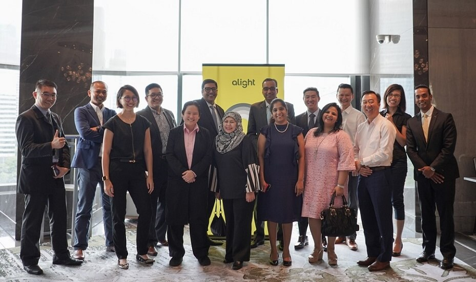 Alight Solutions discusses transformation in Malaysia