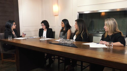 KPMG Canada Roundtable: How can HR help shape the future workforce?
