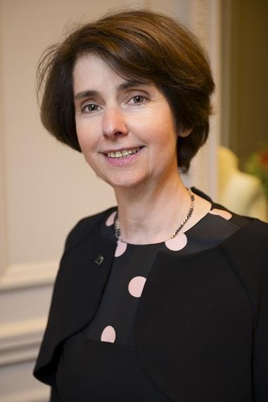 Kadidja Sinz takes top job at Liberty Mutual Insurance
