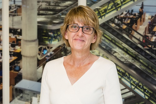 Focus on ability, not gender, says industry leader