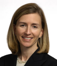 Karen Beldy Torborg, Global and North America practice leader, private equity and M&A, Marsh