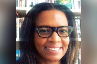 Karen Williams shares her journey