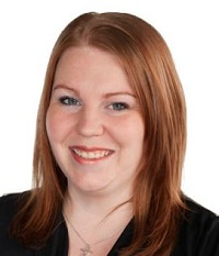 Kate Fairley, Senior insurance broker and branch manager, Simplex Insurance Solutions