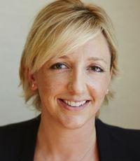 Katie Rodd, Senior vice president, George Smith Partners