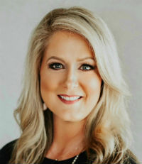 Kelly Rogers, Branch manager and market leader, Houston, Movement Mortgage