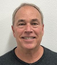 Ken Tucker, Sales Executive, NFP
