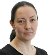 Kerri-Anne Varkoly, National Manager - Operations, JLT