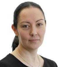 Kerri-Anne Varkoly, National Manager - Operations, JLT
