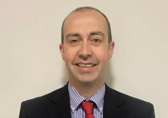 Allianz appoints branch manager in Scotland