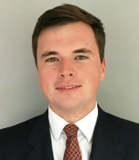 Kieran Leaver, Underwriter, R&Q Commercial Risk Services
