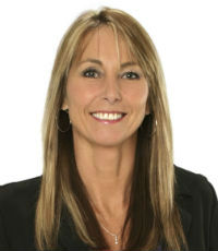 Kim Wolcott, Producing district manager, Academy Mortgage Corporation