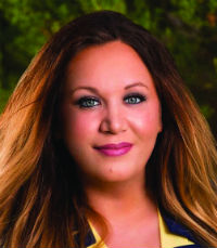 Kimberley Dailey-Torres, National vice president of sales, Pacific Union Financial