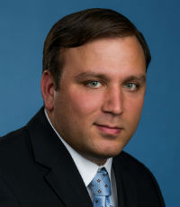 Klayton Caldiero, Vice president and broker, tKg Wholesale Brokerage