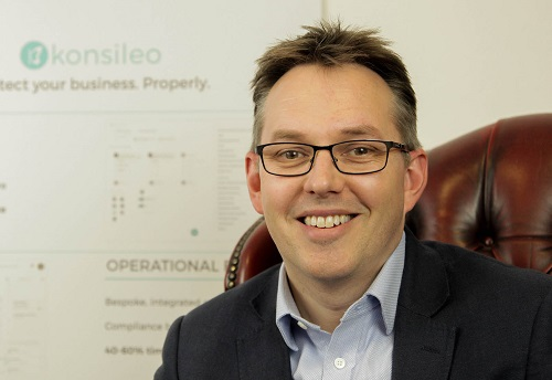 Konsileo racks up £2.7 million in funding
