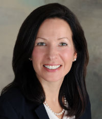 Kristen Handel, Vice president, Alliant Insurance Services